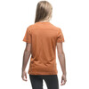 Houdini Jr Activist Message Tee Saddle Brown